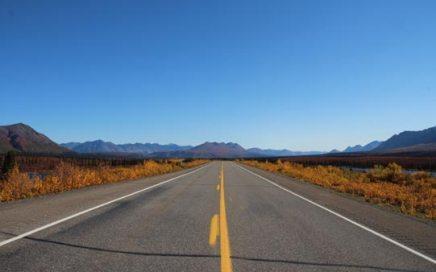 Anchorage, Denali, Fairbanks Self Drive