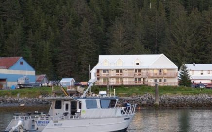 Orca Adventure Lodge