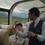 Rockies by Rail