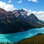 Rockies Self Drive and Rail