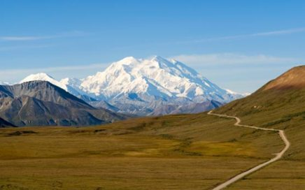 Three National Parks Self Drive and Rail