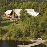 Winterlake Lodge