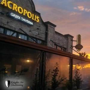 Greek Restaurant - Riverview