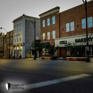 Things to do in Riverview - Winthrop shopping and dining