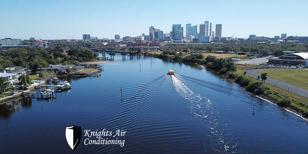 interesting facts about Tampa Bay