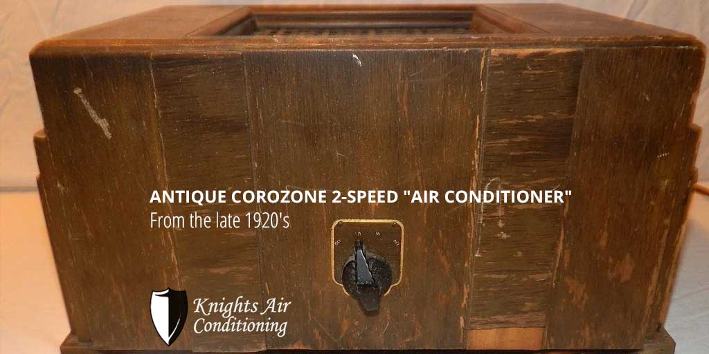 The History Of Air Conditioners – 10 Historical Air Conditioning Facts