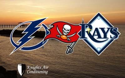 Champa Bay! A Walk Through Tampa Bay's Professional Sports History