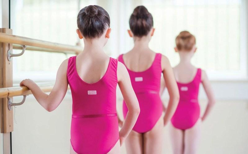 Knightsbridge, Kensington & Chelsea Children's Ballet School -Header Image