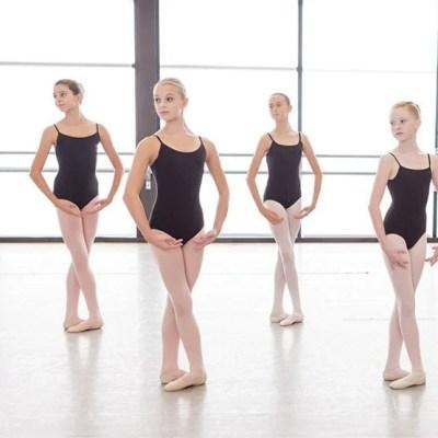 Knightsbridge, Kensington & Chelsea Children's Ballet School - RAD INter Foundation Ballet