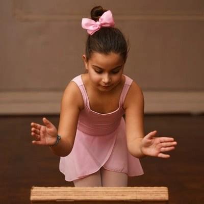 Knightsbridge, Kensington & Chelsea Children's Ballet School - primary mock exam