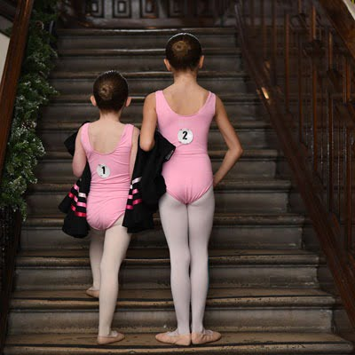Knightsbridge, Kensington & Chelsea Children's Ballet School - Grade 1-5 RAD Ballet Exams