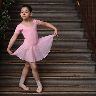 Knightsbridge, Kensington & Chelsea Children's Ballet School - Primary Ballet Classes Ballet Exams