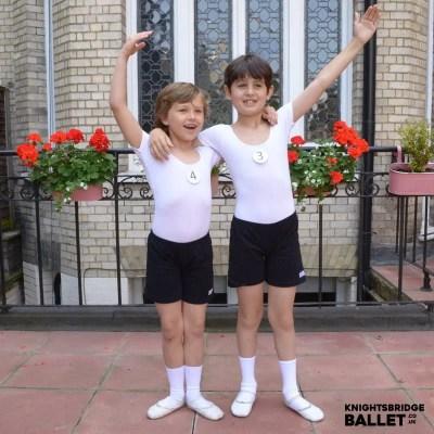Knightsbridge, Kensington & Chelsea Children's Ballet School - Boys Ballet