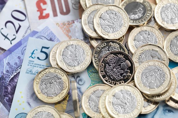 UK borrowing soars to record monthly high