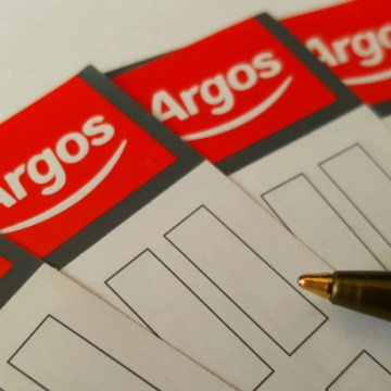 Argos catalogue to be scrapped after 48 years