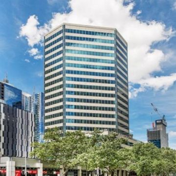 Roxy-Pacific, Teo Tong Lim's family office to buy Melbourne tower for $140 million