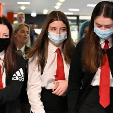 New guidance for schools: One coronavirus case could see whole year group sent home