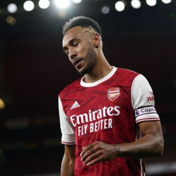 Football: Pierre-Emerick Aubameyang says he considered Arsenal exit