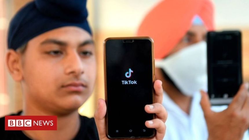 TikTok: YouTube launches rival to be tested in India