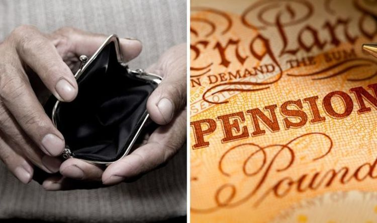 Pension UK: Beware of risks and charges which could devastate your retirement plans