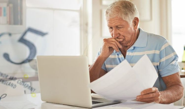State pension increases each year…but where you live could mean you miss out on rise