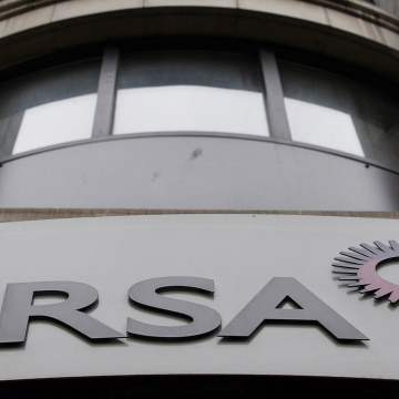 RSA agrees £7.2bn takeover by two overseas insurers