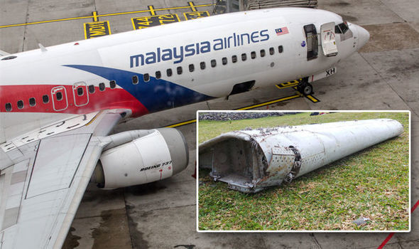 What happened to the Malaysia Airlines Flight 370? Latest theories