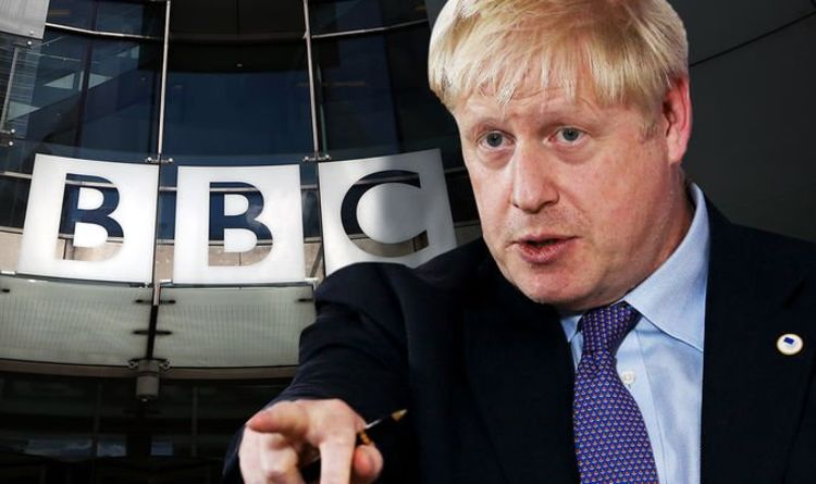 BBC licence fee U-TURN as Boris Johnson scraps plans to decriminalise non-payment