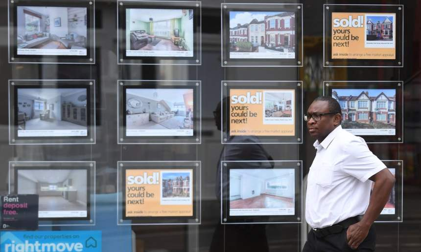House prices will drop in 2021 as Covid impact hits, says Halifax