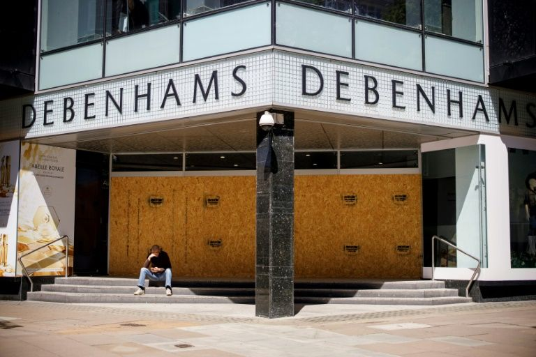 High street massacre: 25,000 jobs at risk after Arcadia and Debenhams collapse