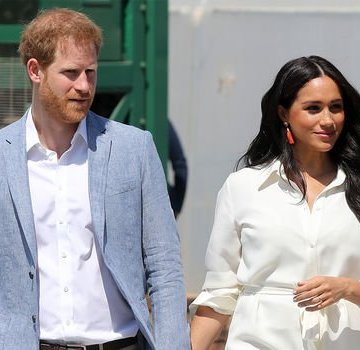Meghan and Harry desperate to 'stay in spotlight' – but Sussexes have 'nothing to offer'