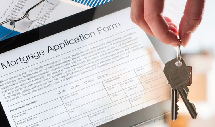 Mortgage and loan applications: How Britons can give themselves 'the best possible chance'
