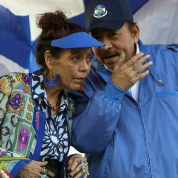 Nicaragua leaders face backlash after forming space agency amid human rights crisis