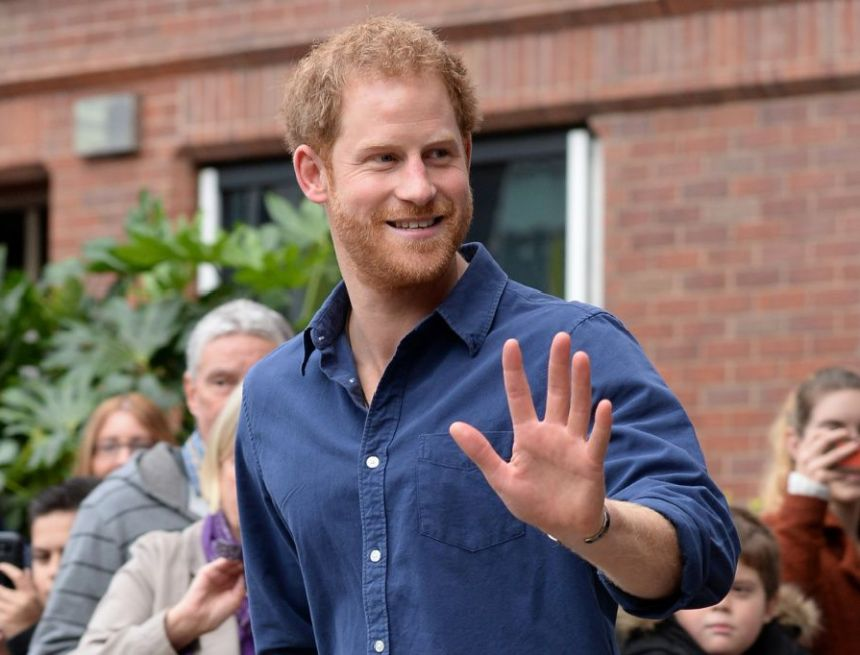 Prince Harry takes new job at mental health company BetterUp