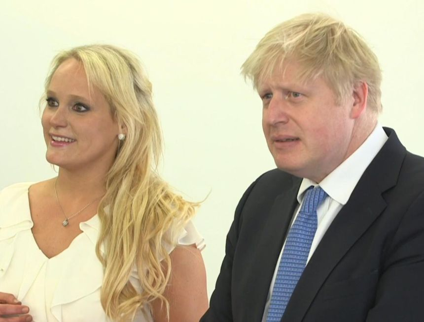Downing Street refuses to say if Boris Johnson will give evidence to Jennifer Arcuri inquiry