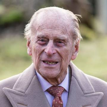 How Prince Philip's death will affect UK politics
