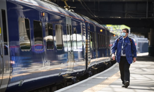 Great British Railways plan aims to simplify privatised system