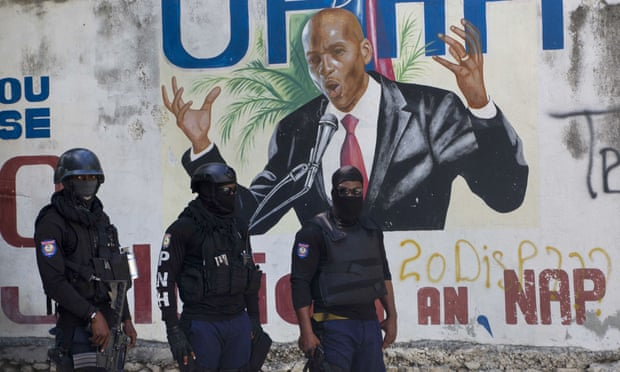 Guns, gangs and foreign meddling: how life in Haiti went from bad to worse
