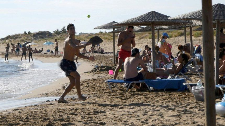 Holiday surge expected after travel rules change