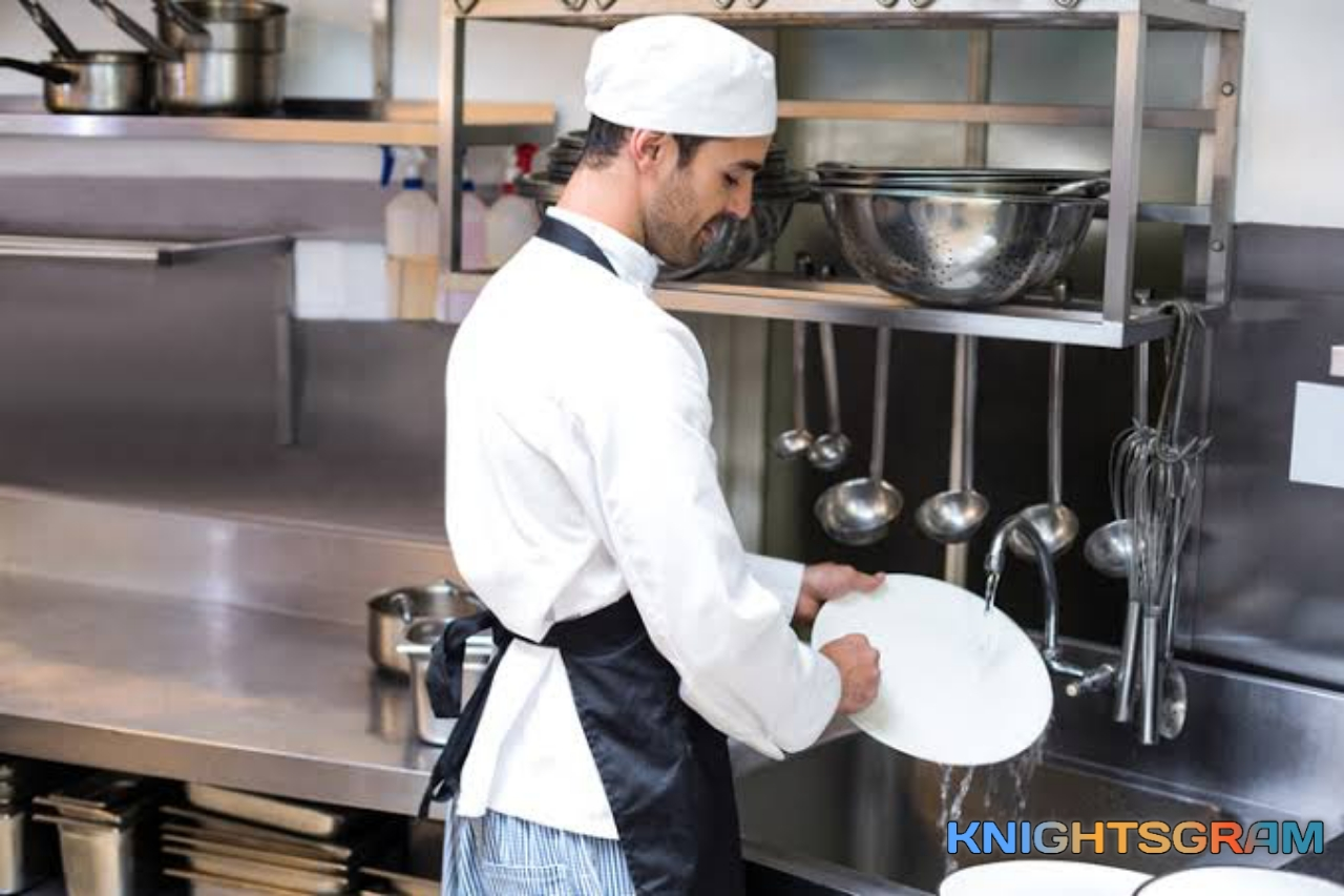 Dishwashers Wanted in Canada