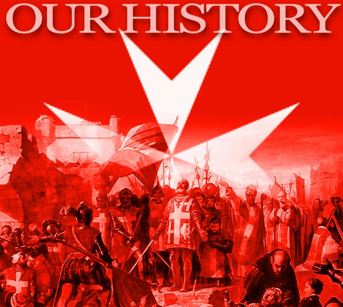 KOM History 2