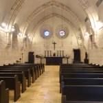 Grand Chapel of KOM US Monastery