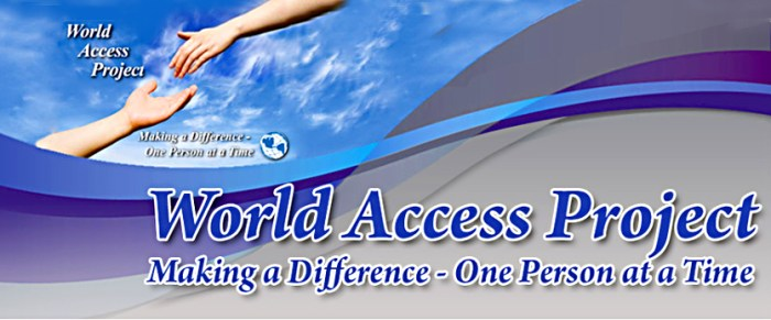 World Access graphic 2
