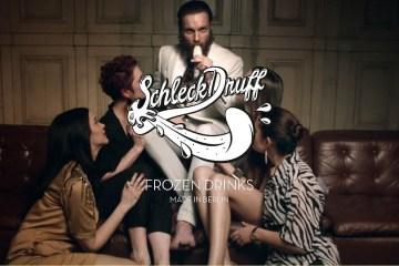 SchleckDruff Frozen Drinks (schleckdruff.com)