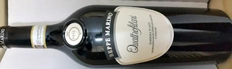 Beppe Marino's Quattfo Filari