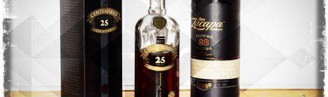 Exquisite Rums
