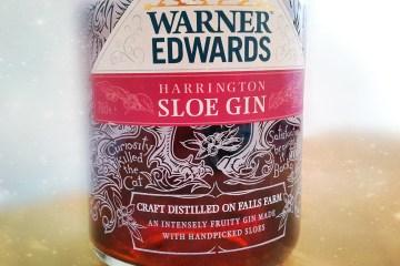 Warner Edwards Sloe Gin