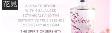 Hanami Gin