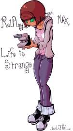 Life is Strange Max Relplay