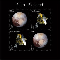 Pluto Explored